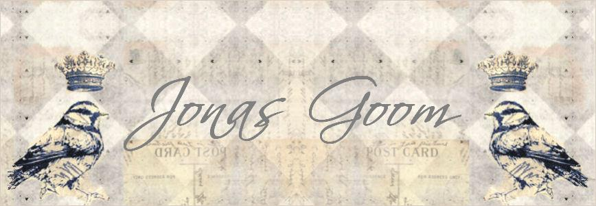 Jonas Goom