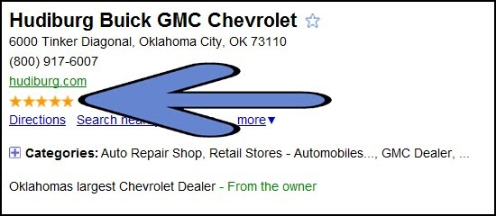 Hudiburg Auto Group Chevrolet Dealership Oklahoma City