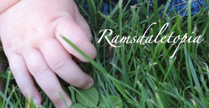 Ramsdaletopia