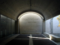 Kimbell Art Museum, Fort Worth, (c) J.Fullton