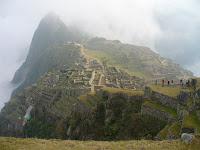 Machu Picchu, (c) J.Fullton