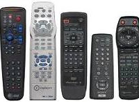 Kode Remote Universal......