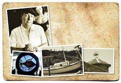 En Isla Negra:del gran Pablo Neruda