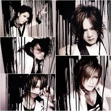 the GazettE Roxx