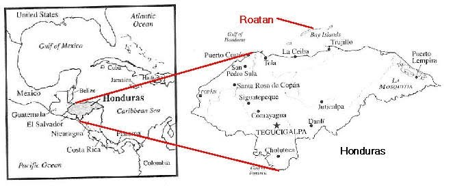 physical map of nicaragua. house Nicaragua Map political