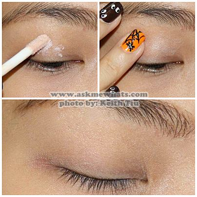 Etude House Proof 10 Eye Primer review