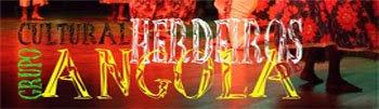 Grupo Cultural Herdeiros de Angola