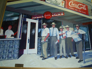 My favorite Bill Iles painting