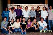 TMP RA Committee Members