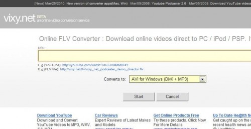 youtube direct download online