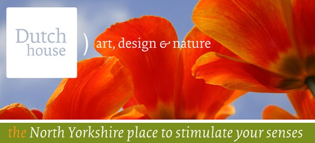 Dutch house - art, design & nature