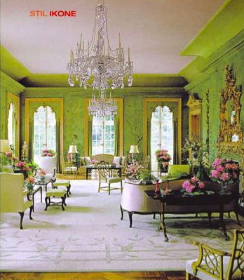 Style Court Chinoiserie Fever
