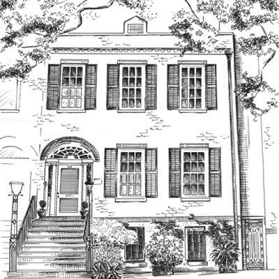 Scad dorms savannah for Apartments near savannah college of art and design