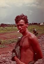 Quentin 1970 Vietnam