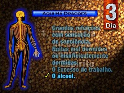 Se é necessário beber o ácido nicotinic se deixado fumando
