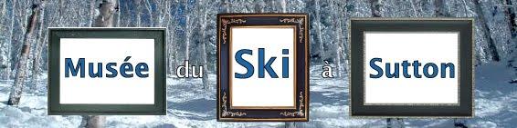 Musée du Ski à Sutton