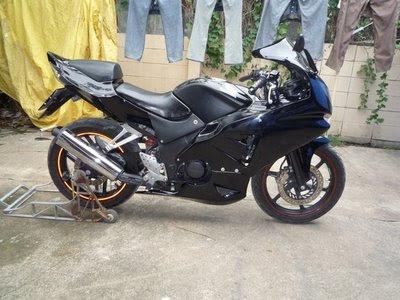 honda cbr 650. Honda CBR 150R