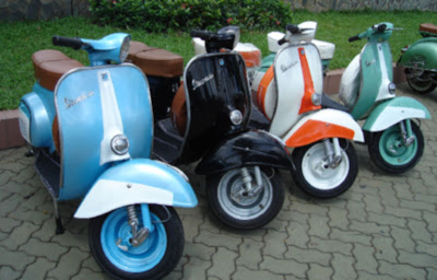 pictures How to Become a Vespa Dealer