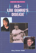 Lou Gehrig's Disease - the book