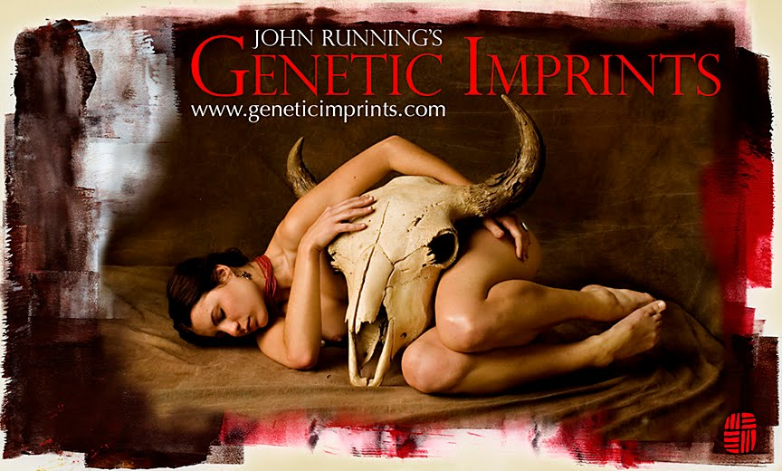 John Running's GENETIC IMPRINTS
