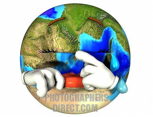Pencemaran alam sekitar kian bertambah pencemaran alam sekitar