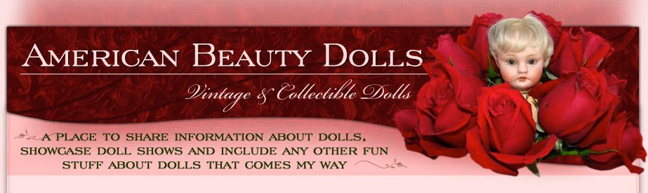 American Beauty Dolls
