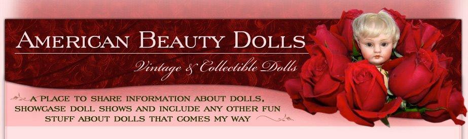 American Beauty Dolls