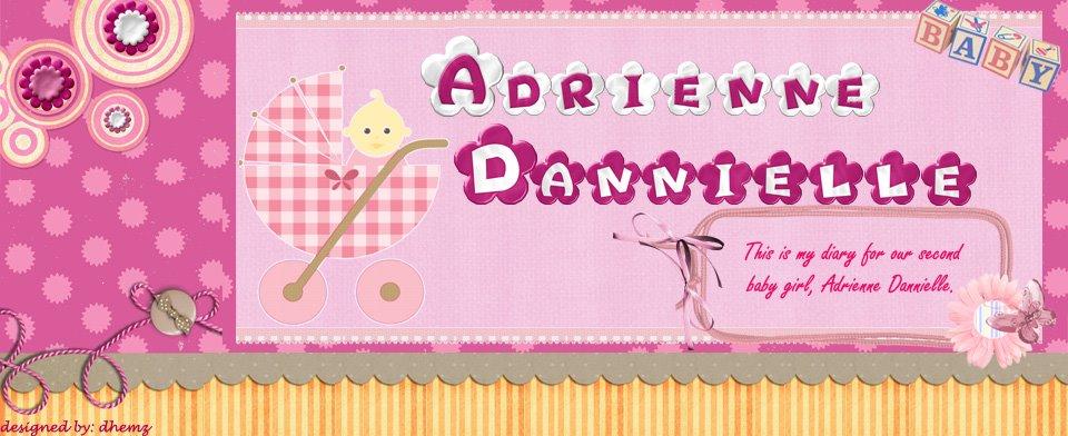 Adrienne Dannielle