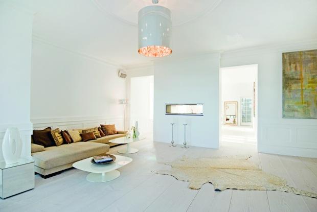 kleuren slaapkamer feng shui : har tegnet boligen, og eieren har ...