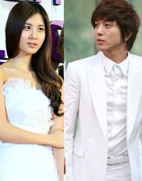 (YongSeo) Simplemente destino 101223_seohyun_yonghwa