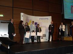 eTwinning - Prémio Europeu 2009