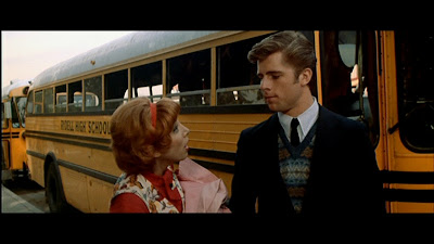 Grease 2, Michelle Pfeiffer, Patricia Birch