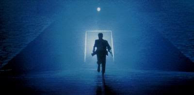 El torreón, the keep, Michael Mann, Gabriel Byrne, Ian MacKellen