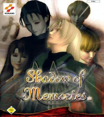 Shadow of memories, Shadow of destiny, Konami
