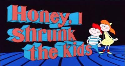 Cariño, he encogido a los niños, Rick Moranis, Disney, Joe Johnston