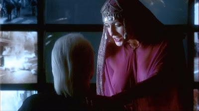 Faust, la venganza esta en la sangre, monica van campen, brian yuzna, fantastic factory