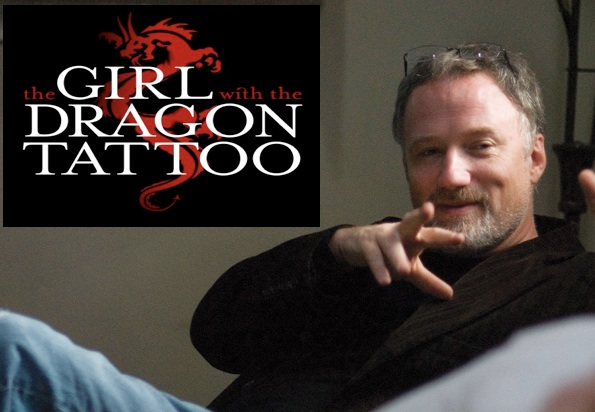 The Girl With The Dragon Tattoo Remake. Girl With The Dragon Tattoo