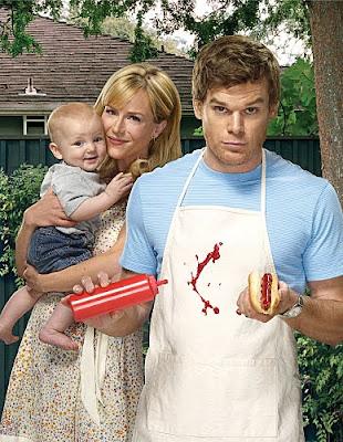 Me llamo Mer: Dexter, temporada 4