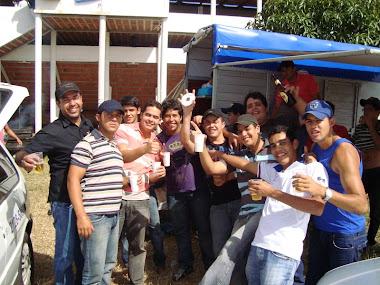 Vaquejada Parque Maria Bonita 2009