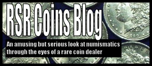 RSR Coins Blog