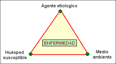 Tríada epidemiológica