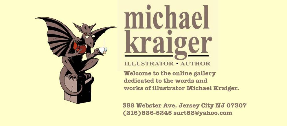 Michael Kraiger
