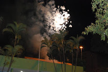 Comemoração em Taguatingá