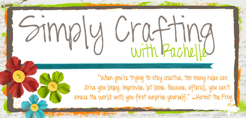 ~~Simple Crafting~~