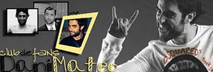 Club de Fans de Dani Mateo