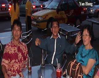 Malacca Yok Bin