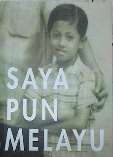 Saya Pun Melayu