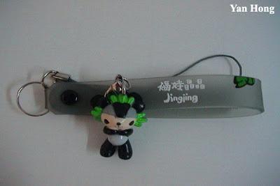 北京奥运福娃