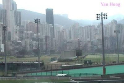 香港跑马地马场