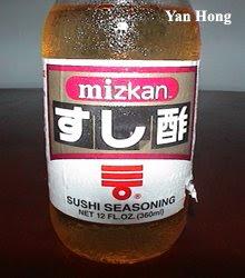 Sushi Seasoning